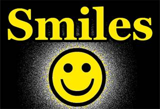 smiles tract